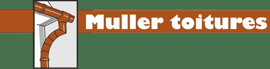 Logo Muller toitures